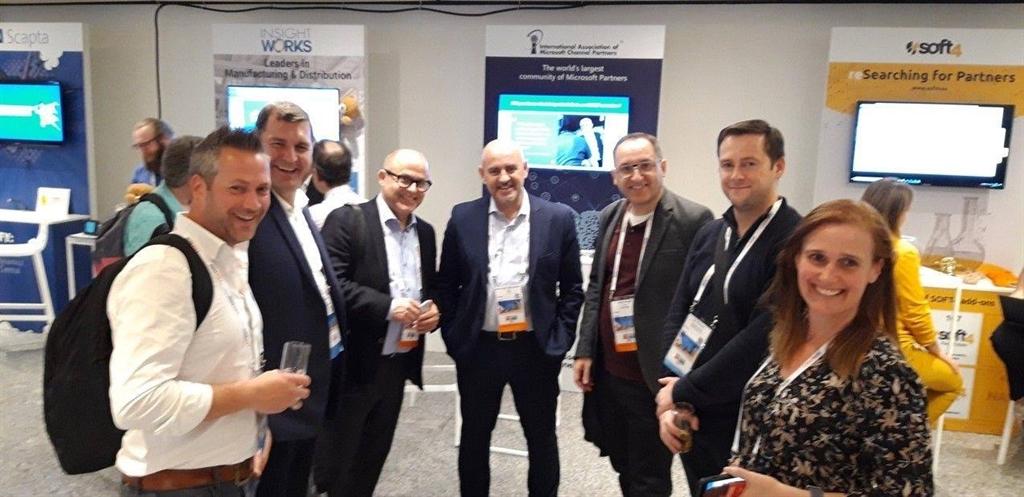IAMCP Danmark & Microsoft Danmark